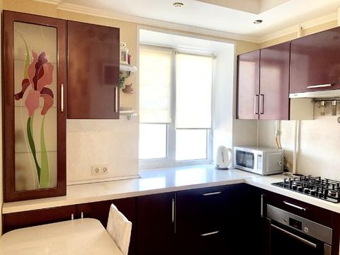 Продается 2-к квартира,45,2 м2, ул. Еременко, 96 - Фото 1