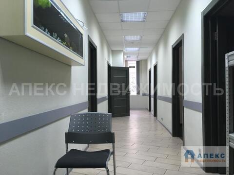 Продажа офиса пл. 390 м2 м. Белорусская в бизнес-центре класса В в . - Фото 5