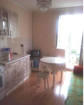Продается 1-комнатная квартира в центре города Луговая 1 - Фото 2