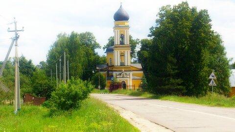 Участок 17 соток ИЖС в дер.Сутоки, Щелковского района. - Фото 2