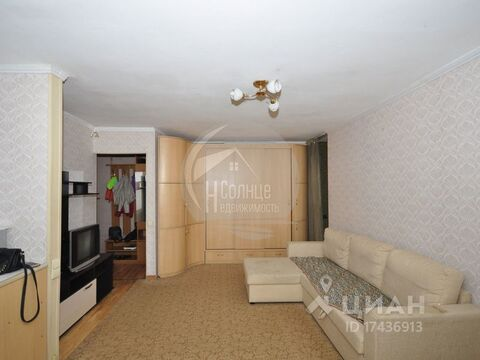 Продажа квартиры, Южно-Сахалинск, Ул. Ленина - Фото 1