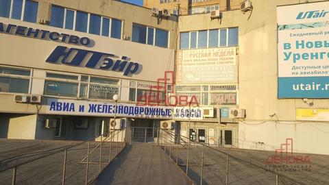 Объявление №65192750: Продажа помещения. Тюмень, ул. Первомайская, 58а,
