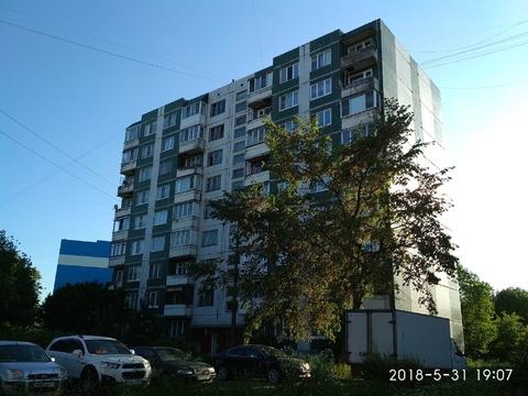 1-комн. квартира, Гатчина - Фото 1