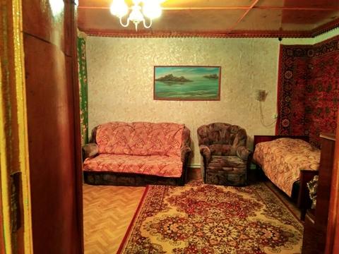 Земля с домом в д.Сальково, Новая Москва. - Фото 4