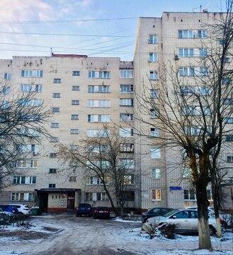 3-ая квартира, Купить квартиру в Электростали по недорогой цене, ID объекта - 324679810 - Фото 1