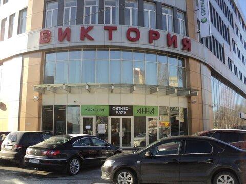 Аренда офиса, Липецк, Победы пр-кт. - Фото 1