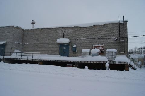 Производственно-складское помещение 70 кв.м. - Фото 3