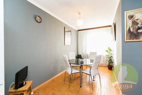 Продажа квартиры, Тюмень, Ул. Шиллера - Фото 1
