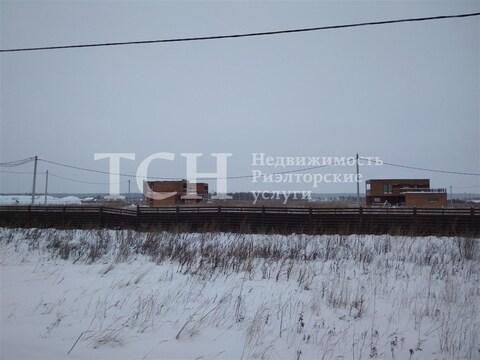 Участок, Шаховской, дер Юрьево - Фото 2