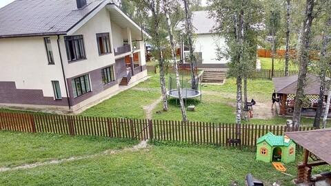 """""""Игровой дом"""" дом 420 м2 Калужское ш, 5км от МКАД - Фото 5"""