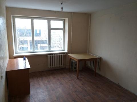 Комната 17, 6 кв. м. в семейном общежитии на 7 эт. по ул. Курчатова 35 - Фото 2
