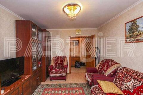 Продажа квартиры, Тюмень, Ул. Ватутина, Купить квартиру в Тюмени по недорогой цене, ID объекта - 329285988 - Фото 1