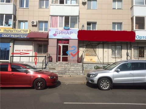 Объявление №47596075: Помещение в аренду. Уфа, Октября пр-кт., 83,