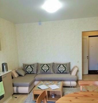 Двухкомнатная квартира в центре Сочи на Цюрупы - Фото 3