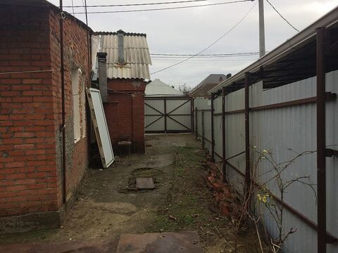 Продается земельный участок г Краснодар, ул Алма-Атинская, д 124 - Фото 5