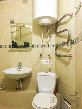 Покупайте однокомнатную квартиру-судию в центре Партенита! - Фото 5