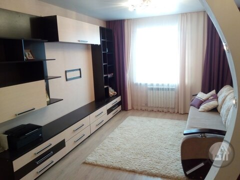 Продается 1-комнатная квартира, с. Ухтинка, ул. Строительная - Фото 2