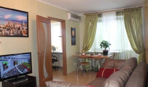 Сдается 2-х комнатная квартира по ул.Яблочкова, д.18 - Фото 1