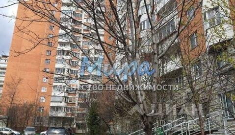 Продажа квартиры, м. Севастопольская, Симферопольский б-р. - Фото 1