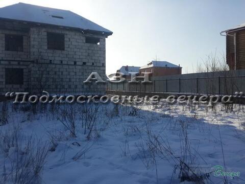 Боровское ш. 17 км от МКАД, Марушкино, Участок 12 сот. - Фото 3