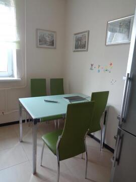 Двухкомнатная квартира: г.Липецк, Есенина бульвар, 3 - Фото 3