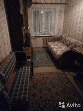 Комната 18 м в 2-к, 4/5 эт. - Фото 1