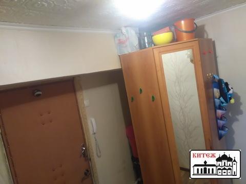 Комната 17 кв.м. в кирпичном общежитии на ул. С.-Щедрина. - Фото 4