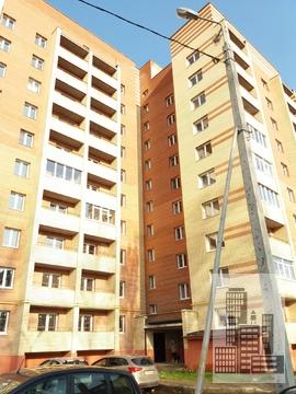 Продается 2-комнатная квартира на ул. Большая Норская, д.15 - Фото 1