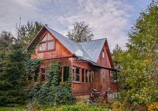 Продажа дома, Ташевка, Верхнеуслонский район, Набережная улица - Фото 1