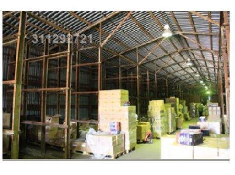 Предлагаются в аренду производственно-складское помещение в офисно скл - Фото 4