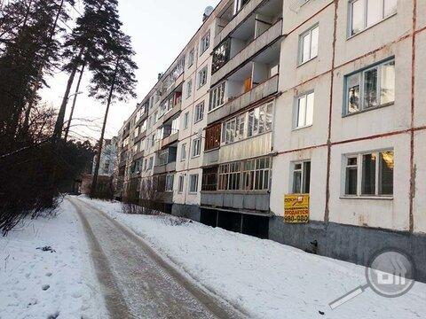 Продается 1-комнатная квартира, ул. 2-ой Военный городок - Фото 1