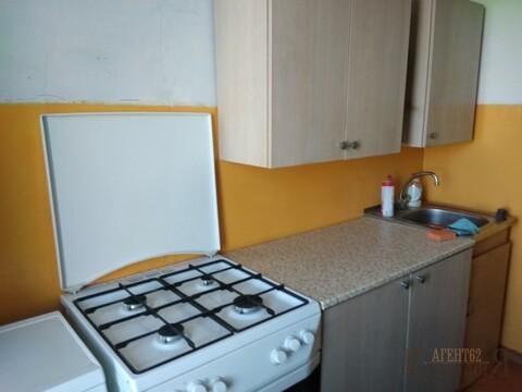 Продам 2-комн. квартиру вторичного фонда в Железнодорожном р-не - Фото 5
