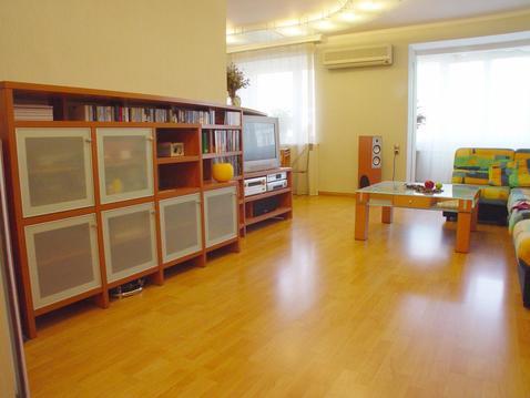 Продается двухуровневая квартира - Фото 3