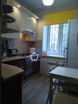 Продажа двухкомнатной квартиры, 20 лет ркка - Фото 1