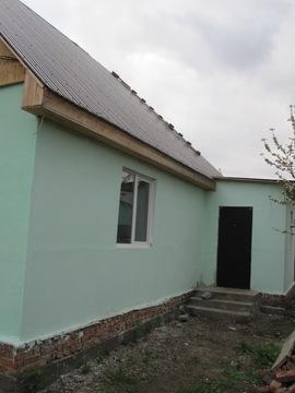 Большой дом 170 м2 в черновом состоянии в Овчинном городке (Аренда) - Фото 2