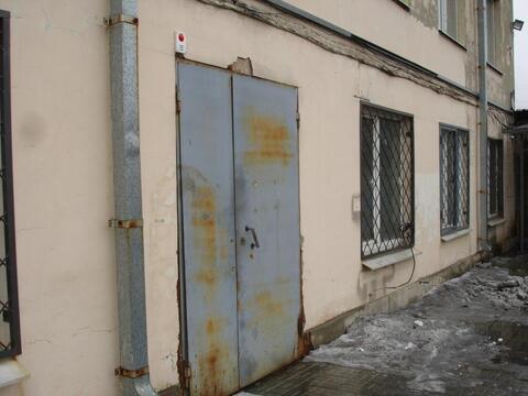 Аренда склада, Иркутск, Ул. Ракитная - Фото 2