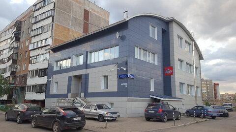 Продам нежилое здание фитнес-центр - Фото 1