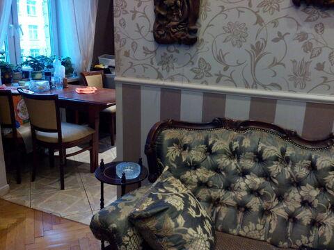 3к.Квартира м.Багратионовская в аренду - Фото 4