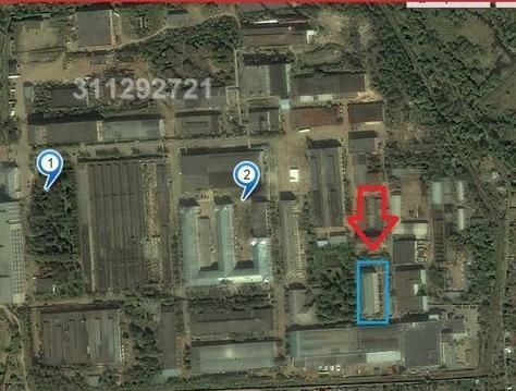"""Предлагается к аренде отдельно-стоящее здание на территории завода """" З - Фото 4"""