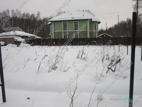 Калужское ш. 15 км от МКАД, Ватутинки, Участок 7.5 сот. - Фото 4