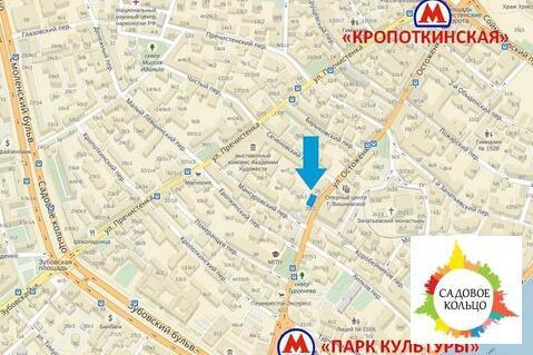 Street-retail-помещение торгового или свободного назначения площадью 1 - Фото 1