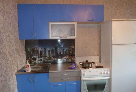Сдам 1 комнатную квартиру красноярск Взлетка Молокова - Фото 1
