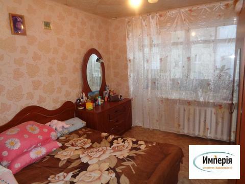 4 комнатная квартира с хорошим ремонтом на ул. Тульской,21 - Фото 3