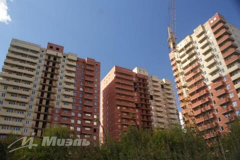 Продажа квартиры, Ногинск, Ногинский район, Ул. Аэроклубная - Фото 5
