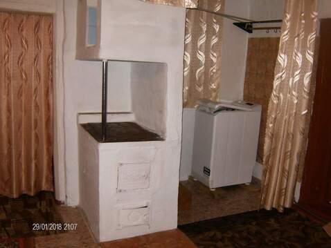 Продажа: дом 28 кв.м. на участке 20 сот. - Фото 4
