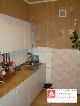 Продаю 4-комн.кв-ру в мкр.Бабаевкого (ул. Румынская) - Фото 2