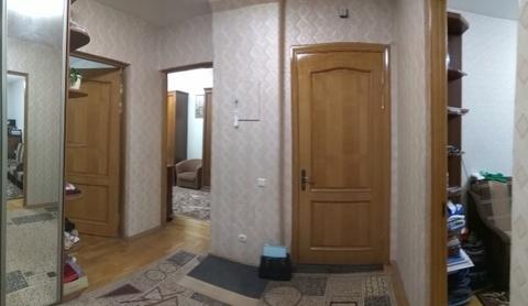 Продается Четырехкомн. кв. г.Москва, Владимирская 1-я ул, 19/1 - Фото 2