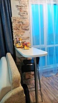 Уютная Квартира с ремонтом в Сочи 39кв.м. - Фото 4