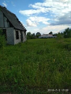 Земельный участок 10 соток, 83 км Калужского ш. - Фото 5