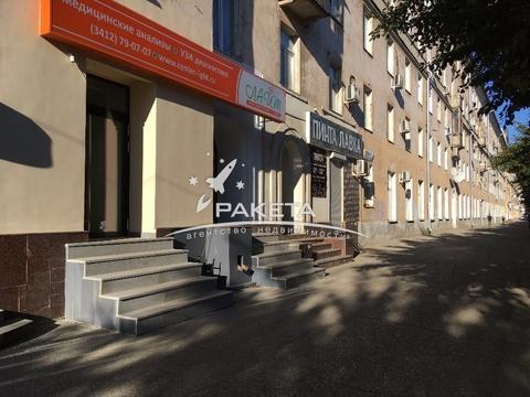 Продажа готового бизнеса, Ижевск, Ул. Ленина - Фото 4